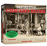 Definitive Chicago Blues