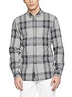 Belstaff Camisa Hombre Everett (Gris)