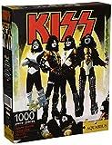 Kiss-Love Gun 1000 Pc Jigsaw Puzzle