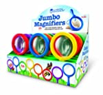 Learning resources single jumbo magni...