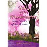 Tales of the Whosawhachits: Key Holder of the Realms ~ Patricia O'Grady