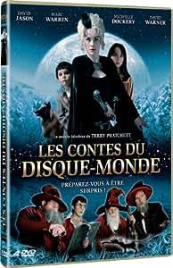 Les Contes du Disque-Monde