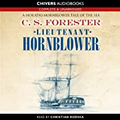 Lieutenant Hornblower | [C. S. Forester]