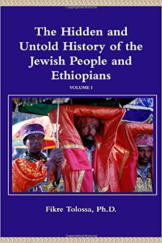 The Hidden And Untold History Of The Jewish People And Ethiopians
