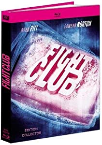 Fight Club [Édition Digibook Collector + Livret]