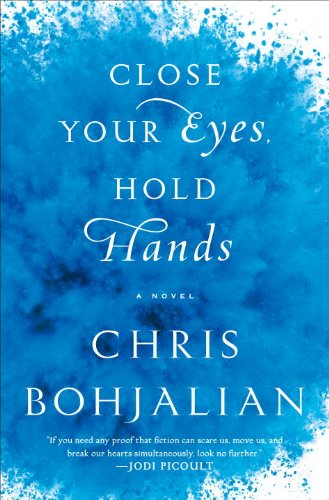 Close Your Eyes, Hold Hands: A Novel front-462263