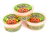 "Kangaroo's ""Do You Want to Build a Jack O' Lantern"", (3-Pack)"