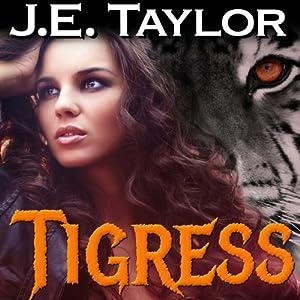 Tigress Audiobook