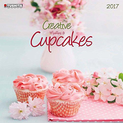 Creative Cupcakes 2017 Wall Calendar