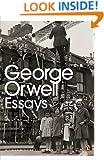 Modern Classics Penguin Essays of George Orwell