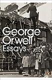 Modern Classics Penguin Essays of George Orwell (Modern Classics (Penguin))