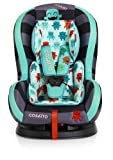 Cosatto Moova Group 1 Car Seat 2014 Range (Cuddle Monster)