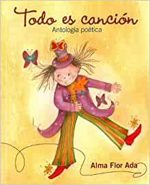 Alma Flor Ada, Maria Jesus Alvarez: 9781616051730: Amazon.com: Books