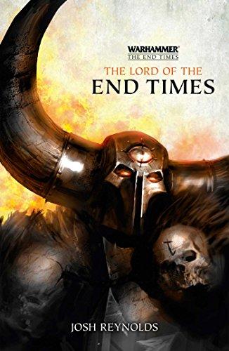 The Lord of the End Times: The End Times (End Times 5)