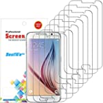 Film Protection Samsung Galaxy S6,Bes...