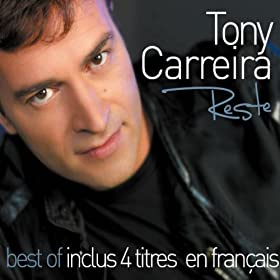 Reste (Best Of Tony Carreira)