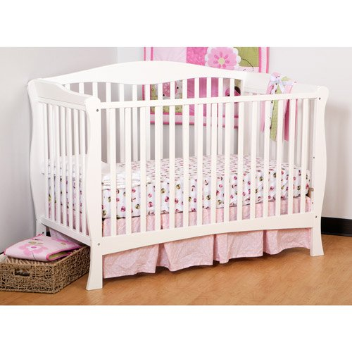 Child Craft Convertible Crib front-980121
