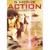 5-Movie Action Collection V.2