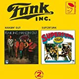 Funk Inc. Hangin' Out/Superfunk