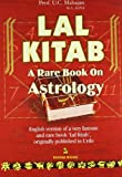 Lal Kitab: A Rare Book on Astrology