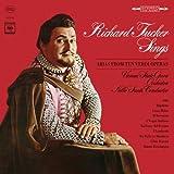 Richard Tucker Sings Arias from Ten Verdi Operas