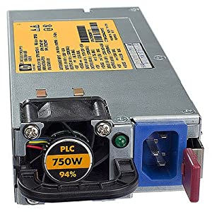 HP POWER SUPPLY KIT P750W CS HE