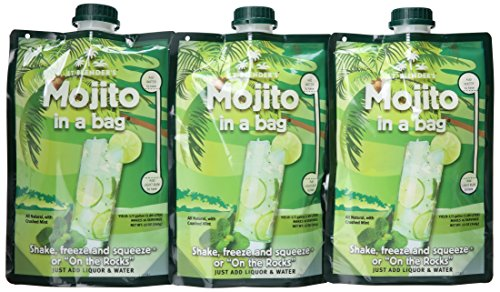 Lt Blender S Mojito In A Bag 12 Ounce Pouches Pack Of 3