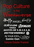 Pop Culture in the Whedonverse