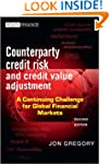 Counterparty Credit Risk and Credit V...