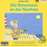 """04/die Reisemaus An der Nordseevon """"Angela Lenz"""""""