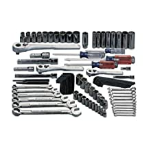 Craftsman 9-46379 Mechanics Metric Tool Set, 88-Piece