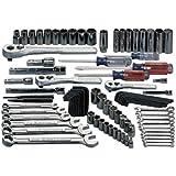 Craftsman 9-46379 Mechanics Metric Tool Set, 88-Piece