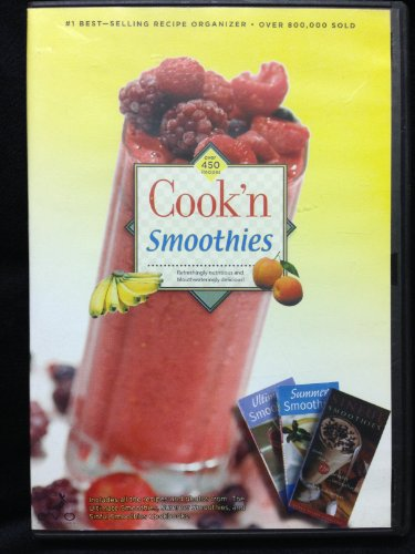 Cook'N Smoothies back-660836