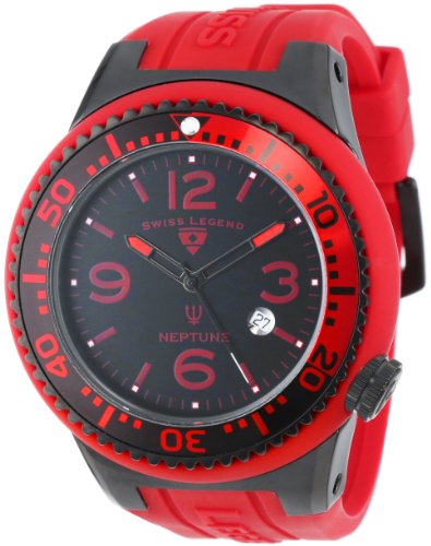 Red Dial Watches