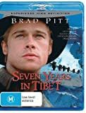 Seven Years in Tibet Blu-Ray