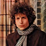 Blonde on Blonde Bob Dylan