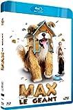 echange, troc Max le géant [Blu-ray]