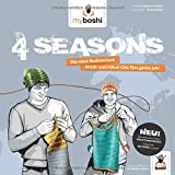 myboshi 4 Seasons: Jede Menge neue Mützen und andere coole Häkelideen für das ganze Jahr