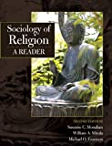 img - for Sociology of Religion: A Reader (2nd Edition) (Mysearchlab Series for Religion) book / textbook / text book