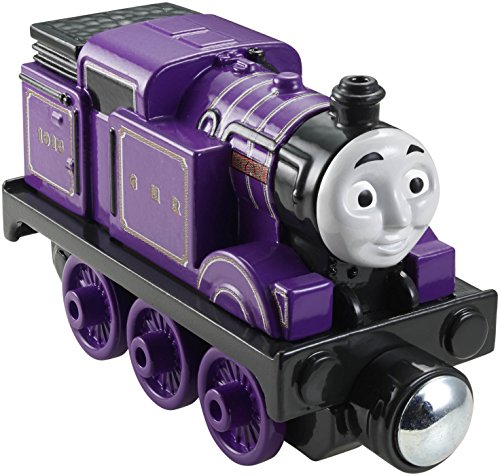 Fisher-Price Thomas the Train Take-n-Play Ryan Engine - 1