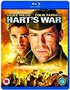 Hart's War [Blu-ray] [Region A & B]