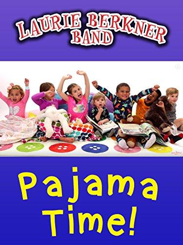 pajama-time-music-video-by-laurie-berkner