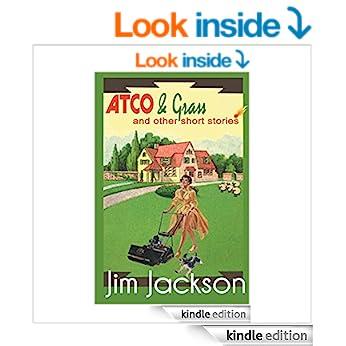 ATCO & Grass Kindle version