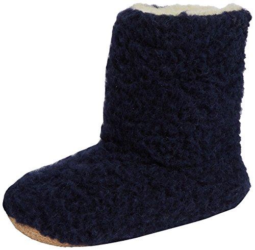 woolsies-aconca-natural-wool-slipper-booties-womens-hi-top-slippers-blue-navy-blue-6-uk