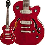 Epiphone / Limited Edition WILDKAT STUDIO Metallic Wine Red エピフォン