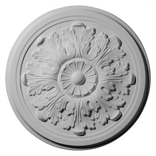 Legacy Acanthus Ceiling Medallion - 12.75 diam. in.
