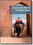 Jules Verne Dominoes: Starter: Around the World in Eighty Days Pack