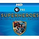 Superheroes: A Never-Ending Battle: Season 1 [HD] ~ Liev Schreiber