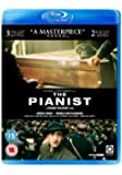 The Pianist [Blu-ray] [Import anglais]