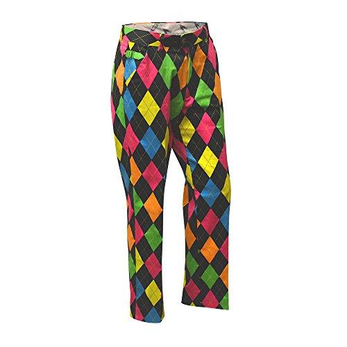 royal-awesome-pantalon-de-golf-pour-homme-disco-diamant-42-34-disco-diamond